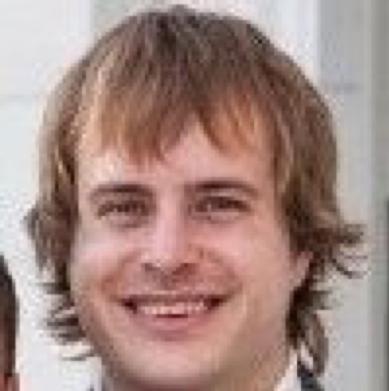 Kyle Swanson | CTO/Developer