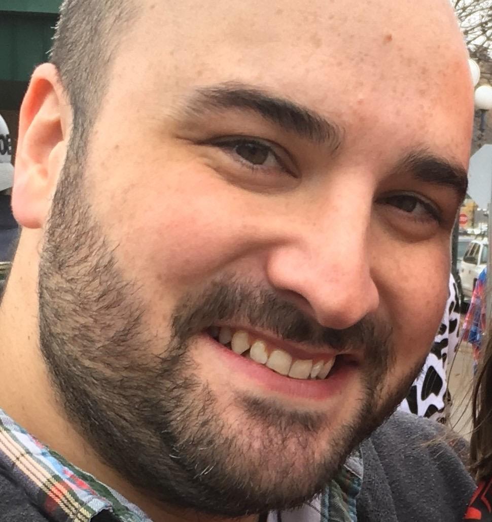 Travis Norman | Technology Advisor