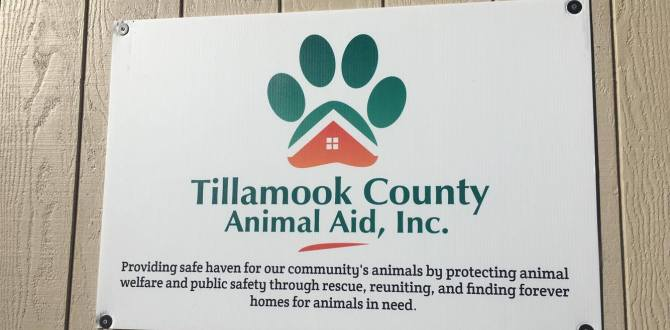Tillamook County Animal Aid