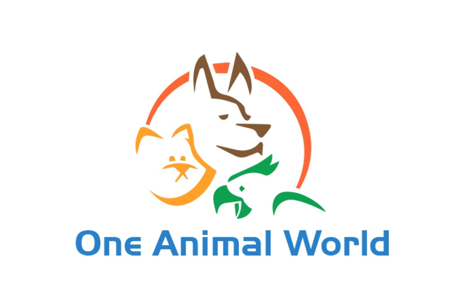 One Animal World