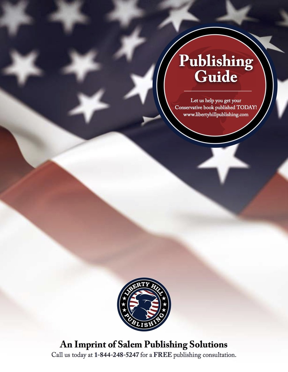 Liberty Hill Publishing Guide