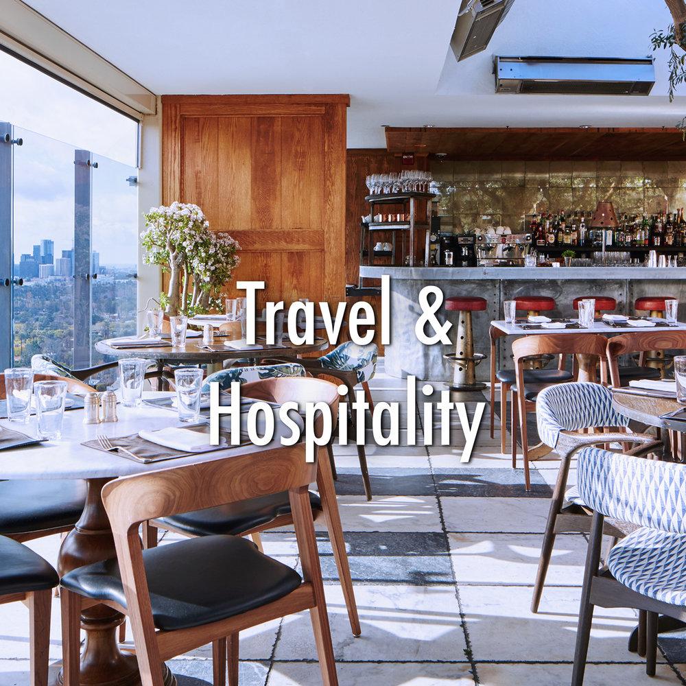Travel Hospitality