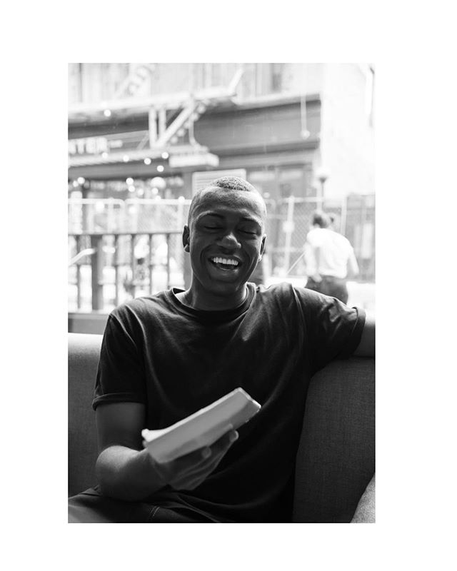 Wow! Forgot to do a birthday post (feb 9 😅). Guess that's what happens you're busy chasing your dreams. .  I thank God for another year added to my life. But even more grateful for meeting some incredible and genuinely cool people! Pumped to make great things happen this year! Lets get it! #jordanyear 📸: @adeosyeboah
