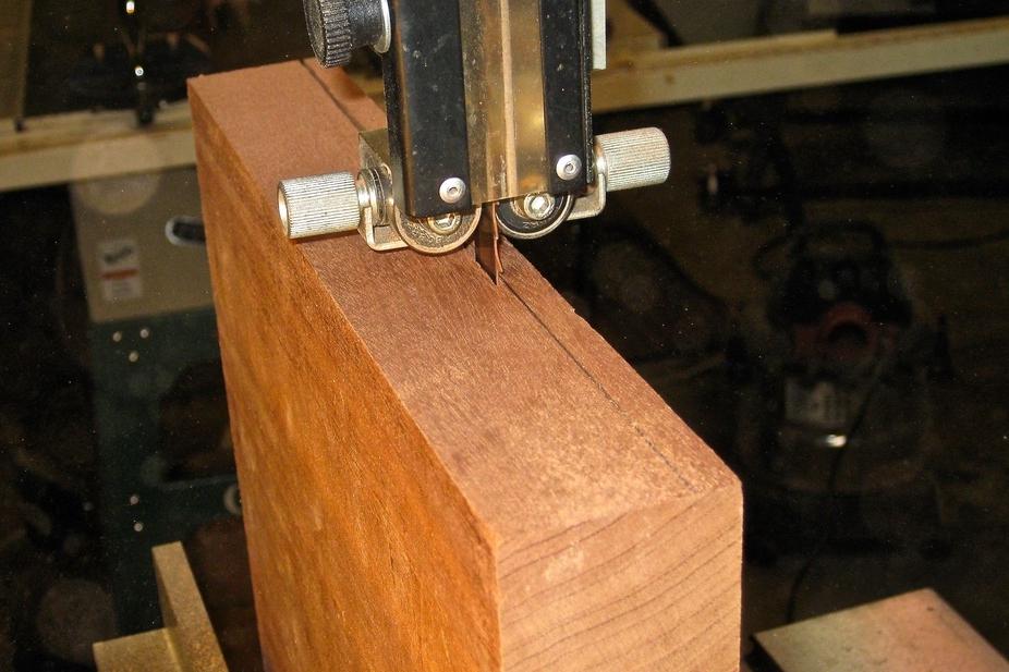 bandsaw-resawing