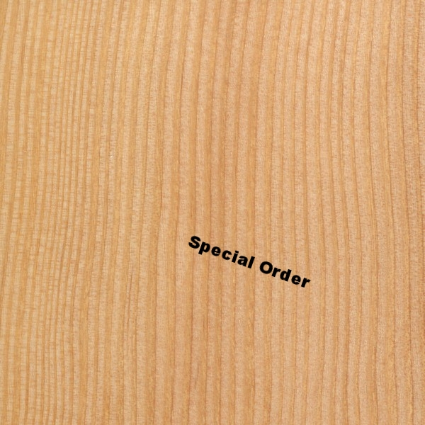 Douglas Fir Select & Btr