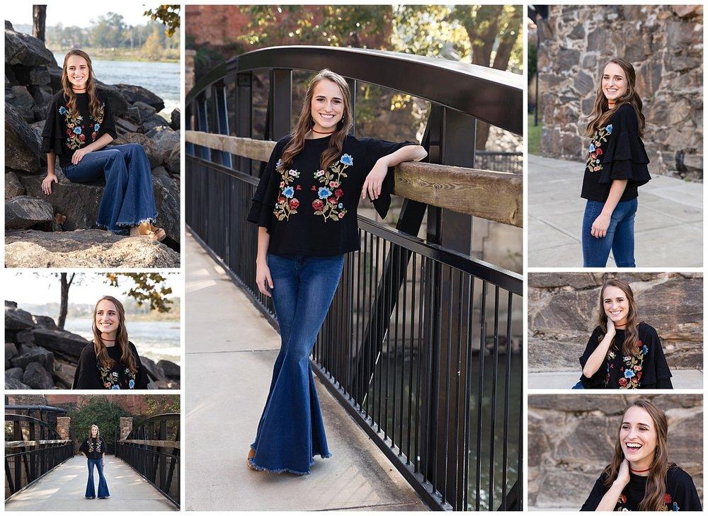 columbus ga senior pictures