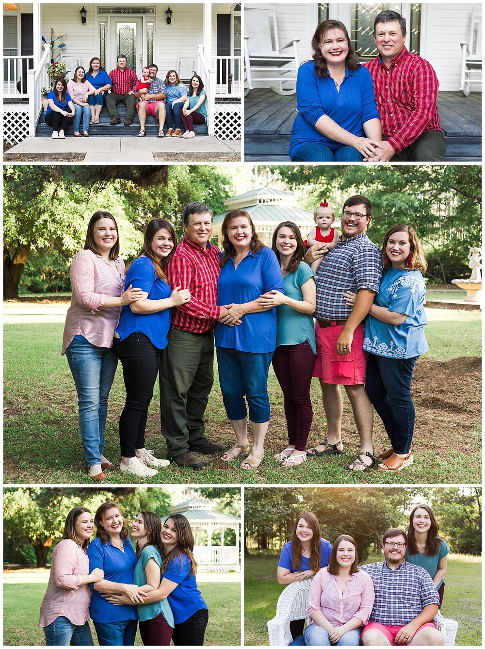 family photographer auburn alabama lauren beesley photography