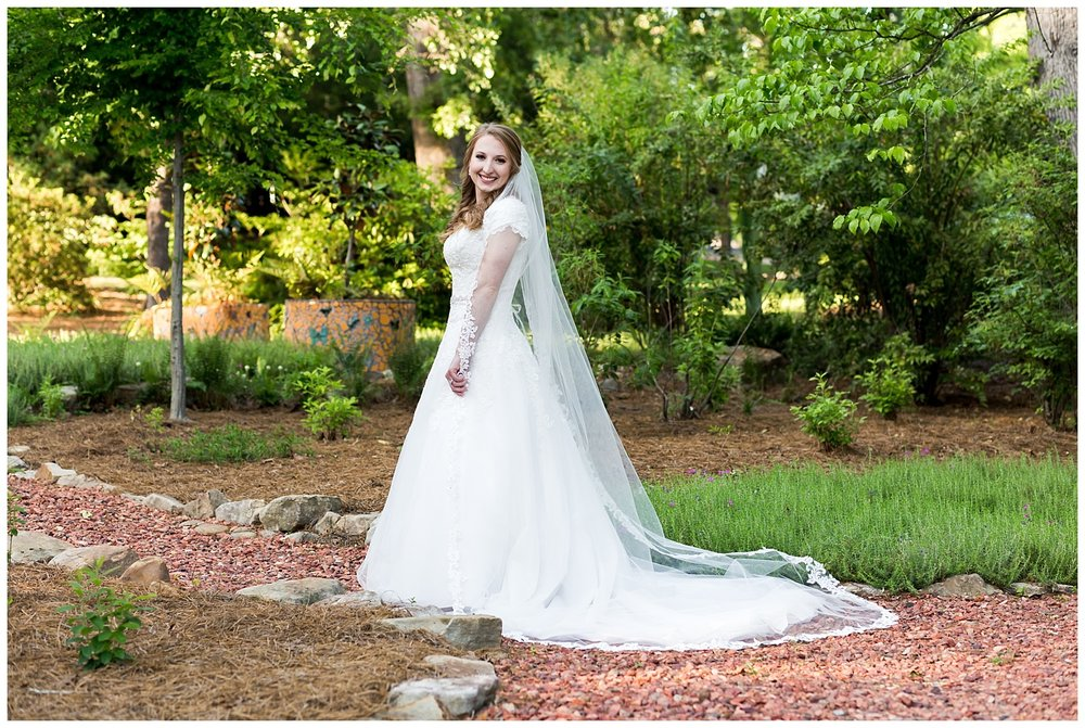 bridal portraits auburn alabama lbeesleyphoto