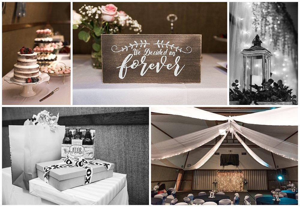 auburn alabama wedding reception