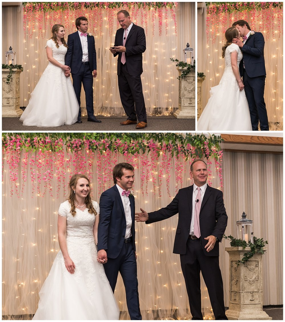 auburn alabama lds wedding reception