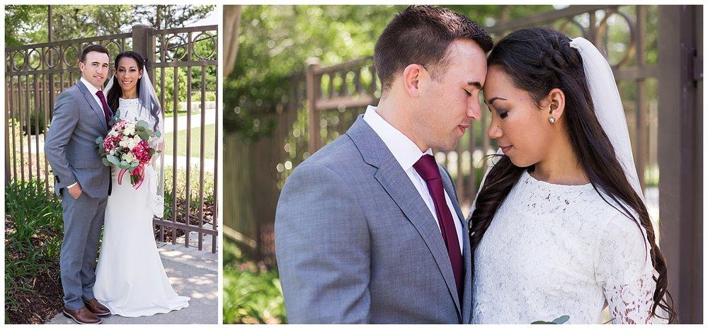 auburn alabama wedding photographer lauren beesley photography