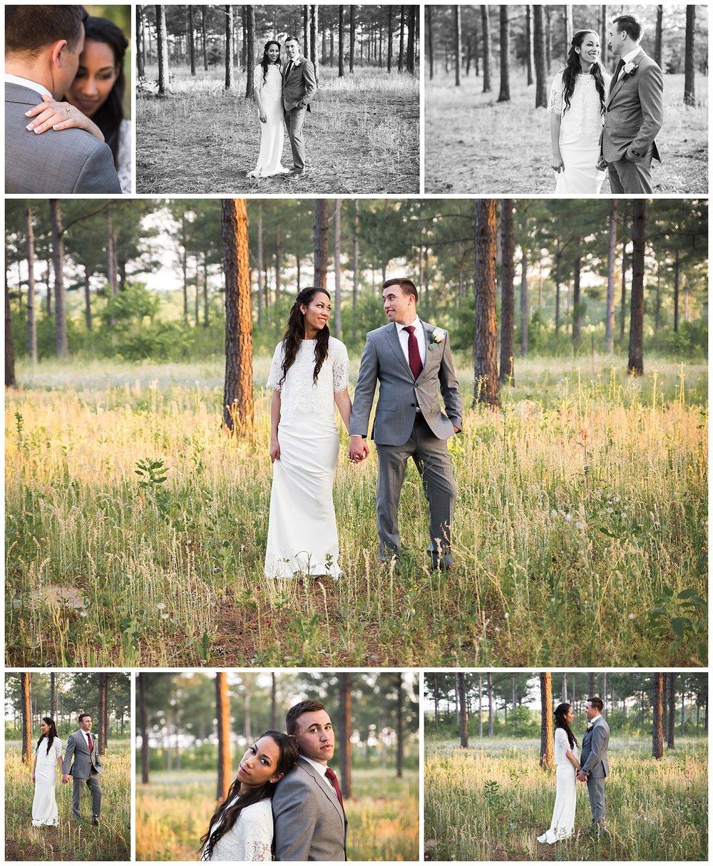 auburn alabama wedding photographer lauren beesley