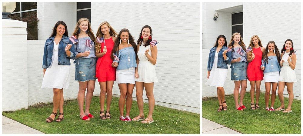 auburn opelika glenwood high school seniors lauren beesley photography