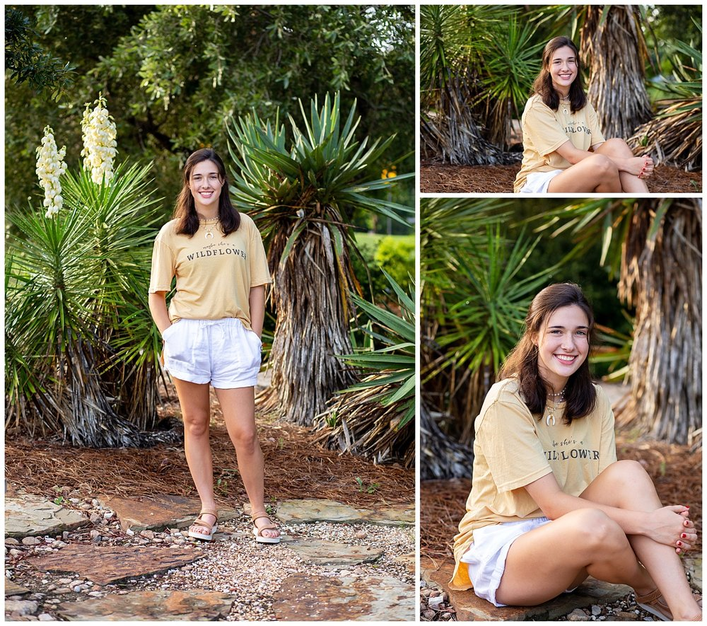 auburn alabama senior photos