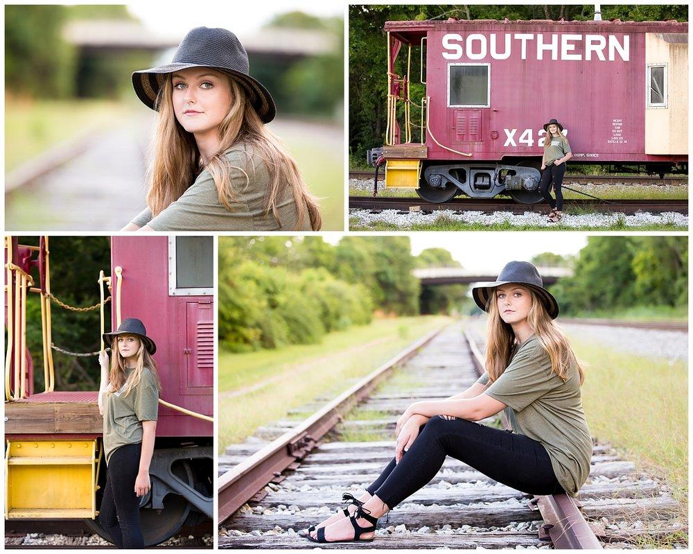 opelika railroad senior pictures