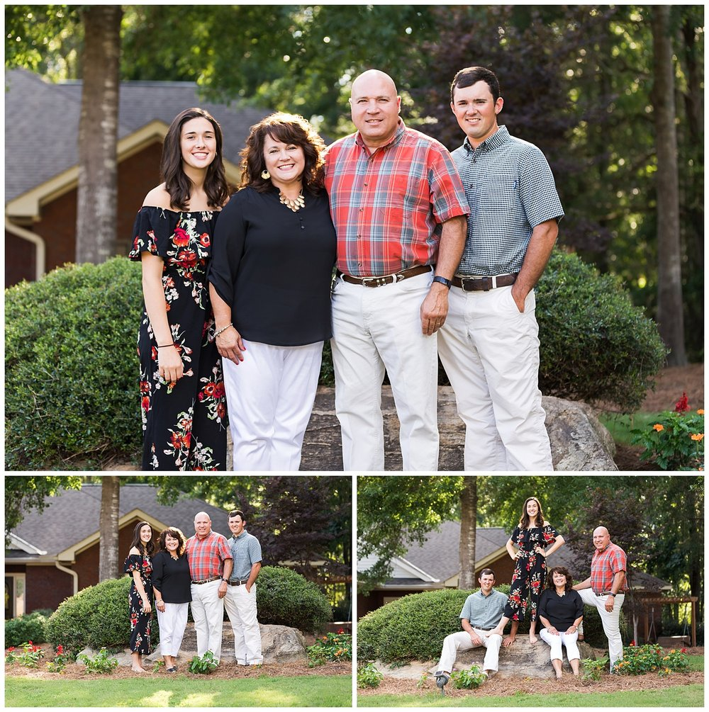 smiths station alabama family portraits lauren beesley photography