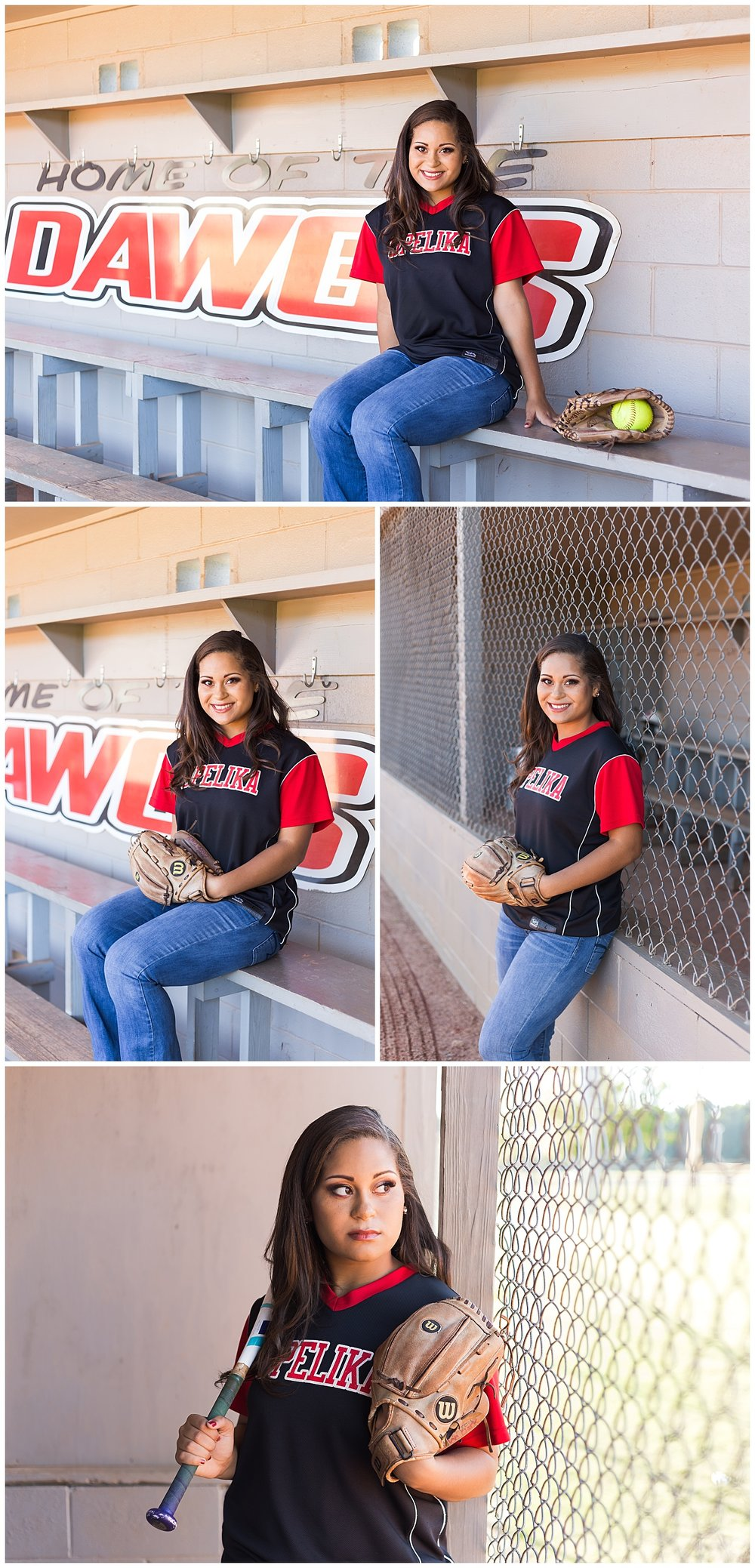 opelika dawgs softball senior photos lbeesleyphoto