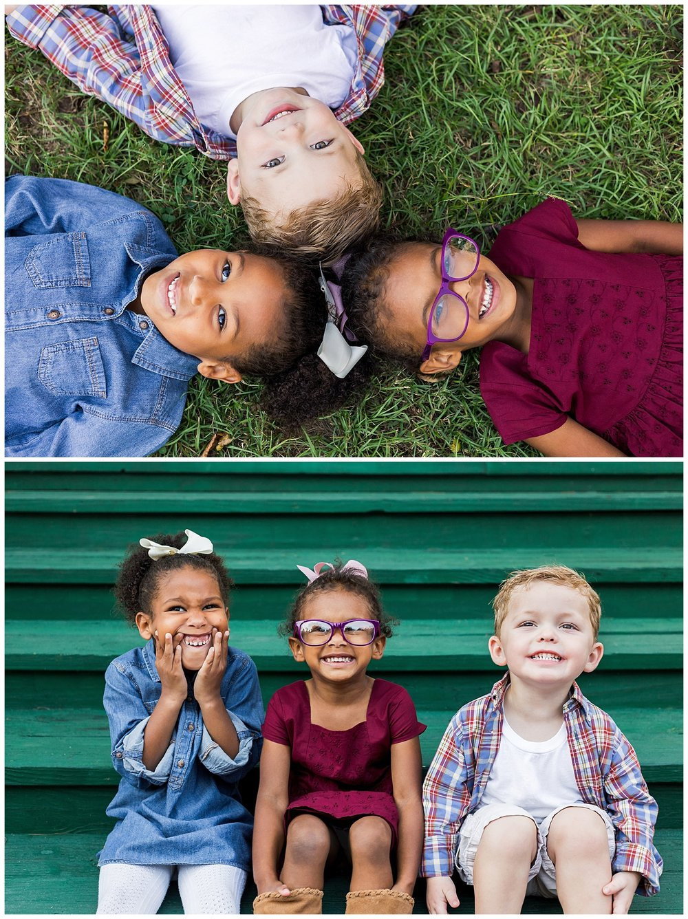 childrens portraits family photos young children auburn alabama kiesel lauren beesley photography