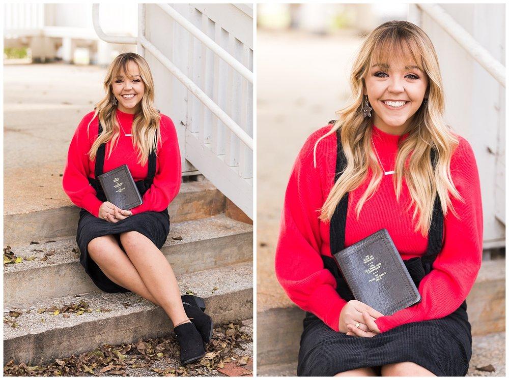 missionary photos sister beesley kiesel park portraits auburn al