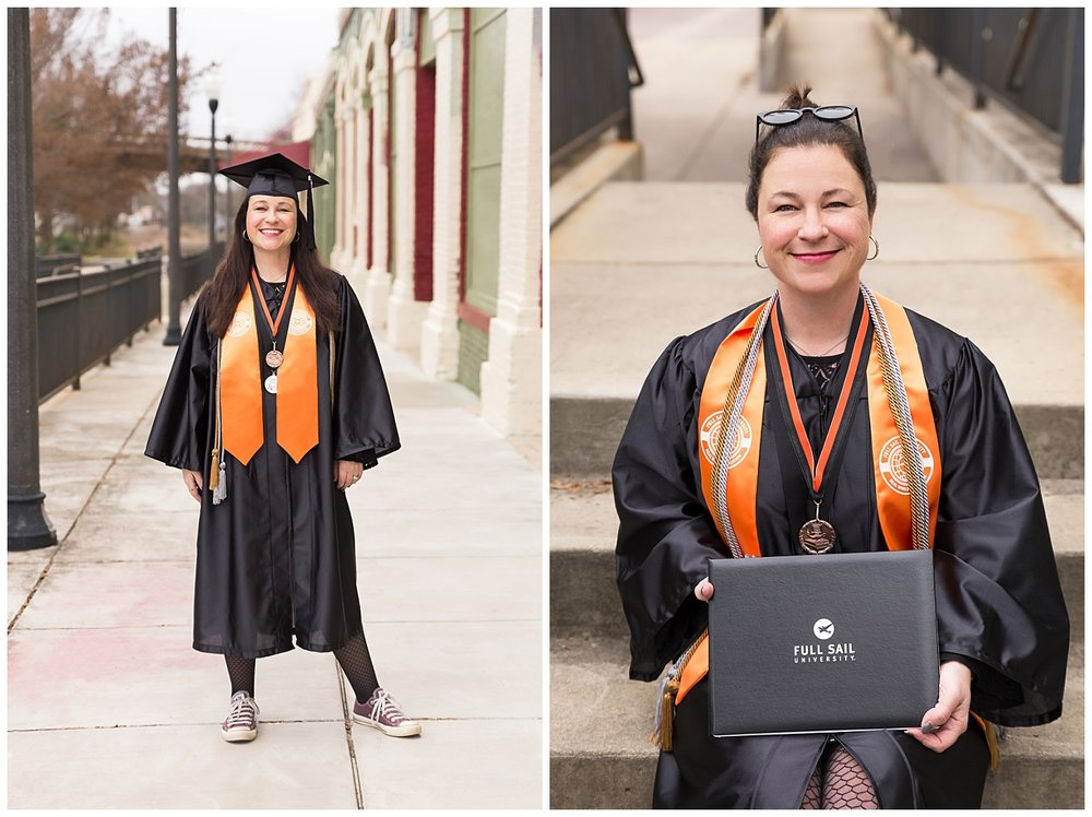 full sail university graduation photos alabama
