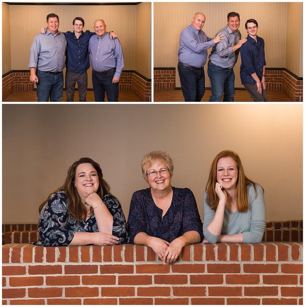 family photos auburn alabama opelika
