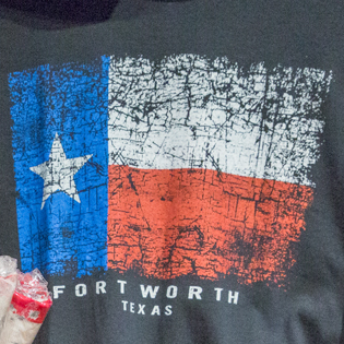 Destination fort worth -