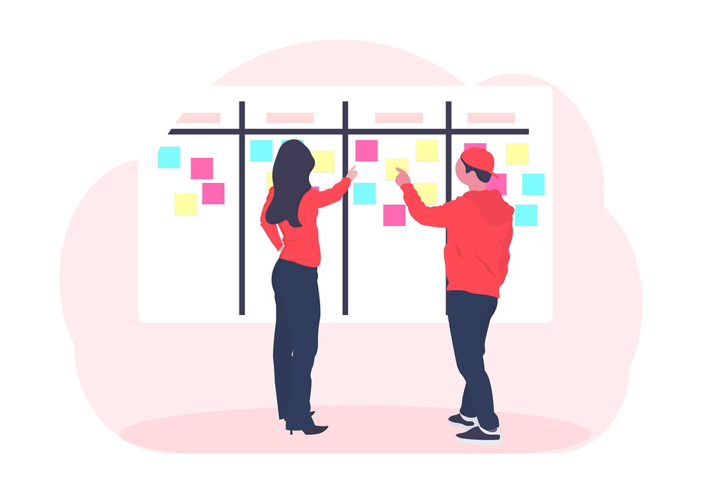 End to End Project Management   We see your game through from plan to release - assisting every step of the way. All you have to do is dream the impossible, and watch as we make it happen.
