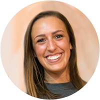 Nicole Downs, Account Executive