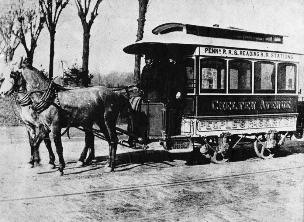 Chelten Ave horsecar c 1890.jpg
