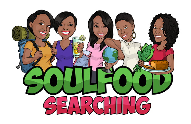 Soul[food] Searching