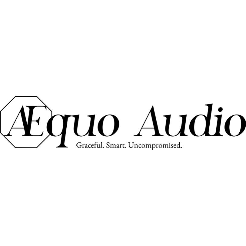 Aequo Audio Logo
