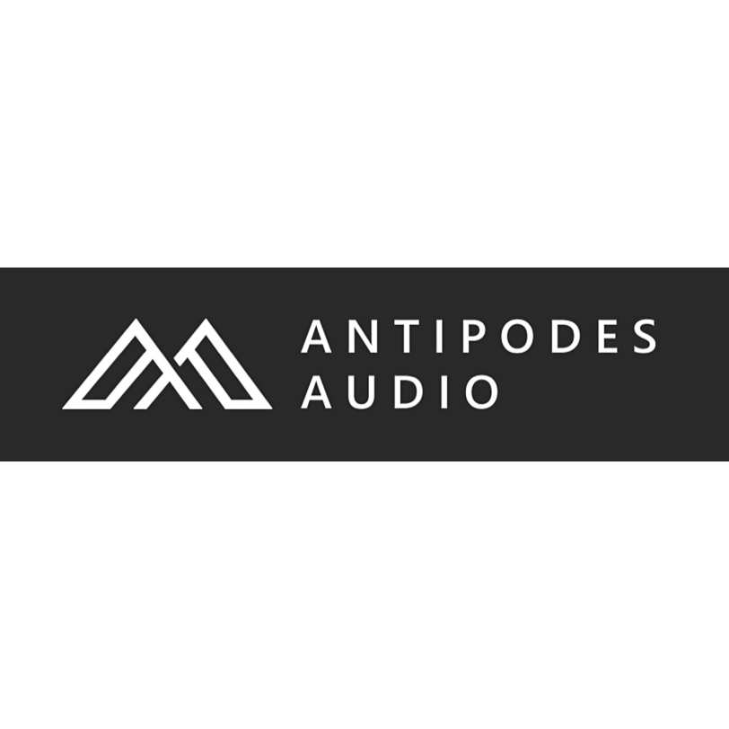 Antipodes Audio Logo