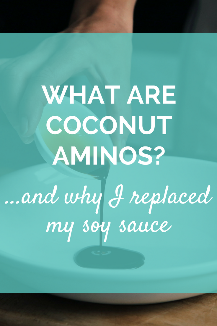 What Are Coconut Aminos And Why I Replaced My Soy Sauce
