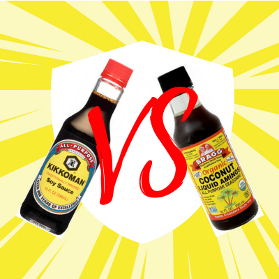 Battle of the umami sauces