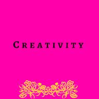 Thursdays- Creativity