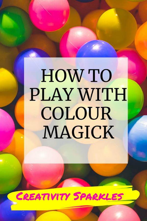 colour magic