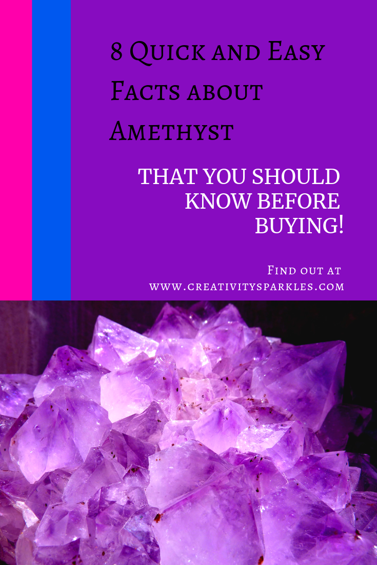 Amethyst facts