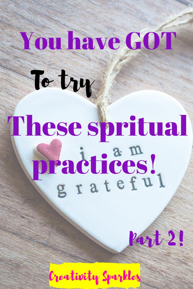 5 spiritual trends