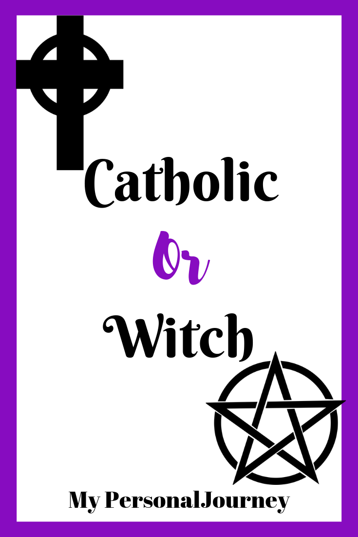 Catholic Witch