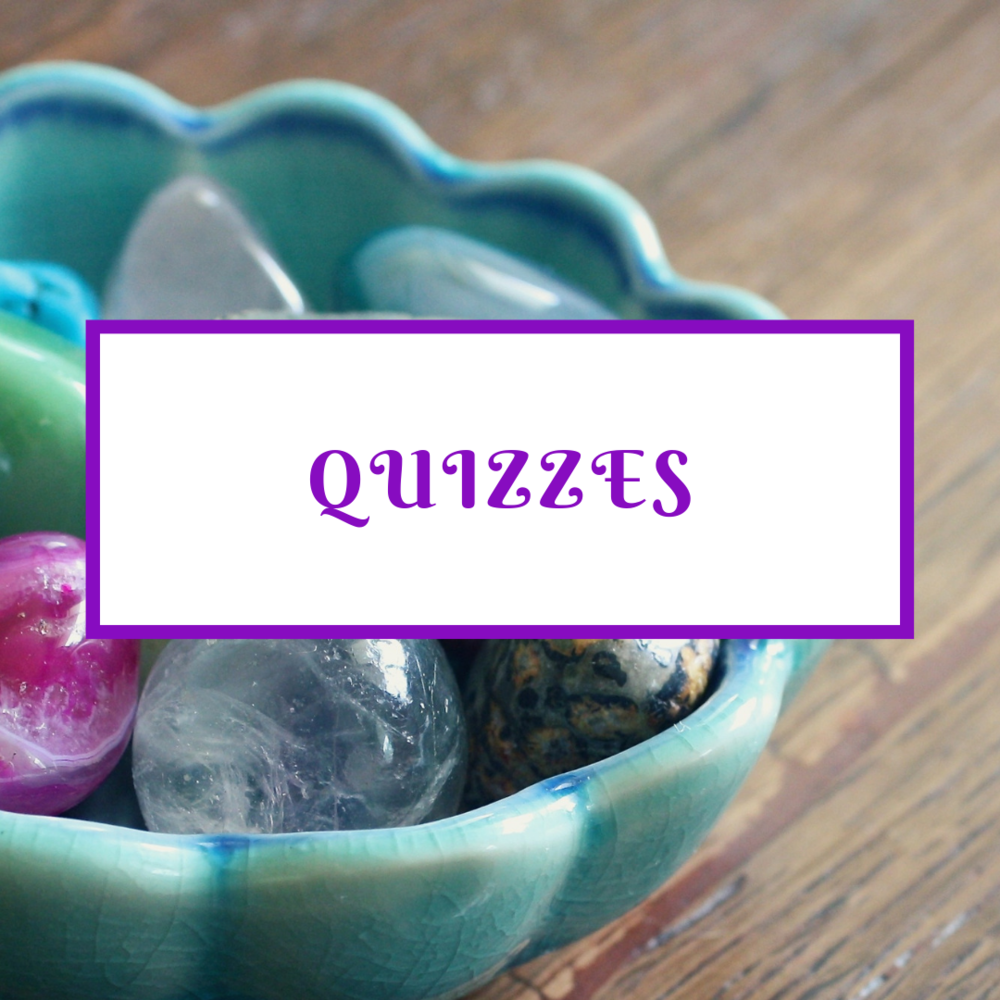 Now is the time kick back and relax and try some fun quizzes