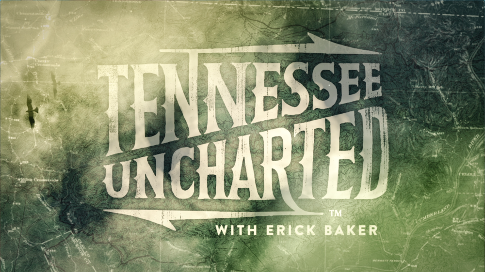 Tennessee Uncharted - Post Production Supervisors and outdoorsman camera operators, we've had fun playing with PopFizz on this show.