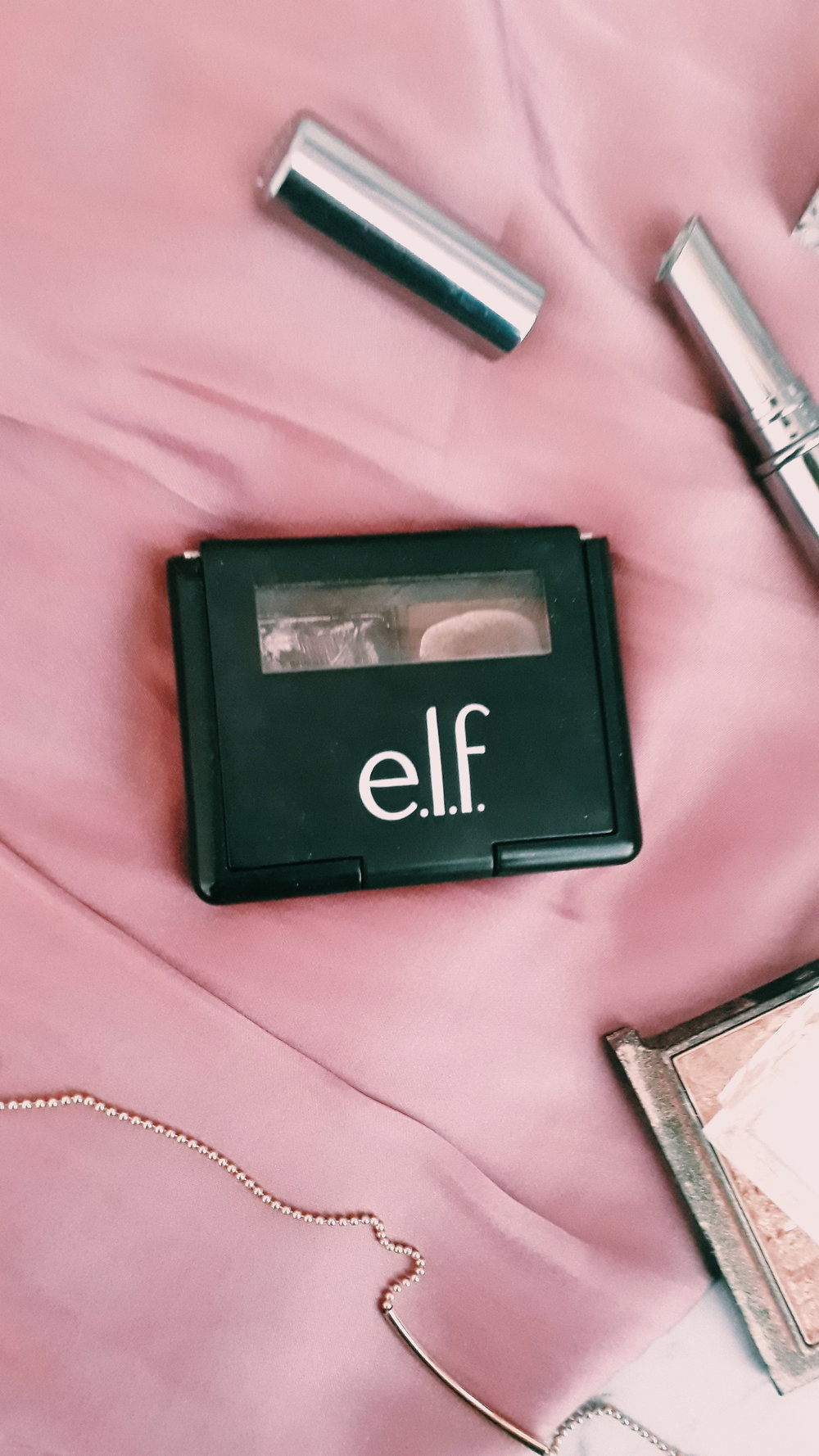 Elf Brow   Again defs a repurchase product. The most affordable yet amazing dip brow product I've found