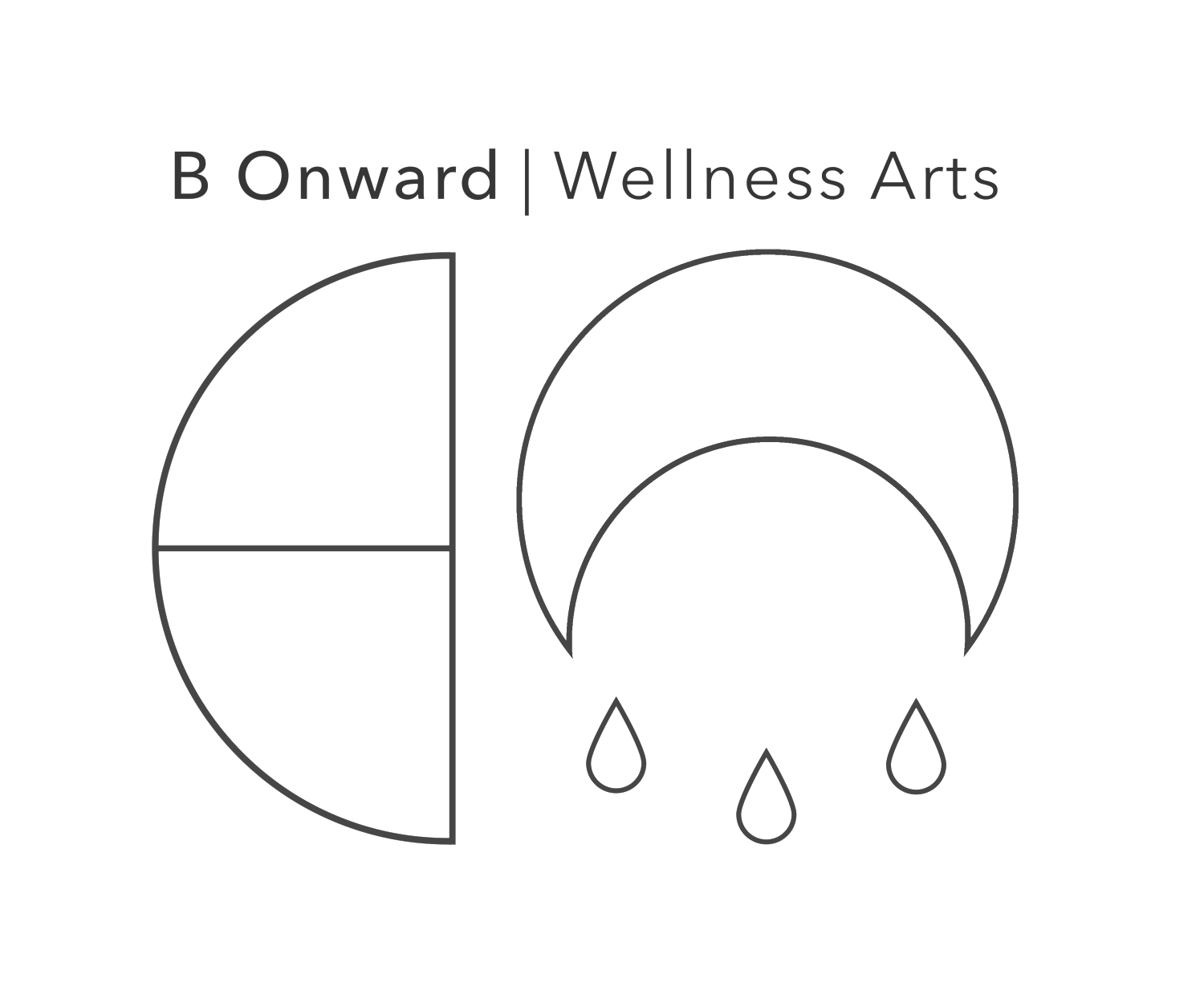 B Onward | Wellness Arts