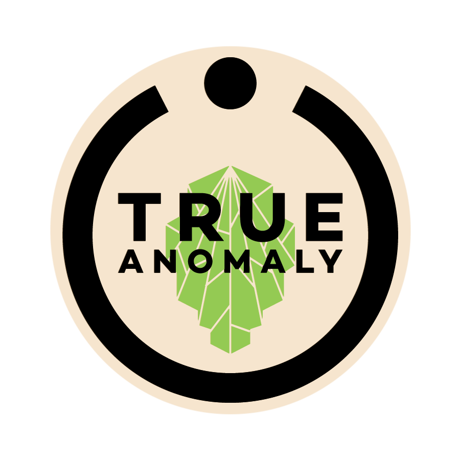 True Anomaly Brewing
