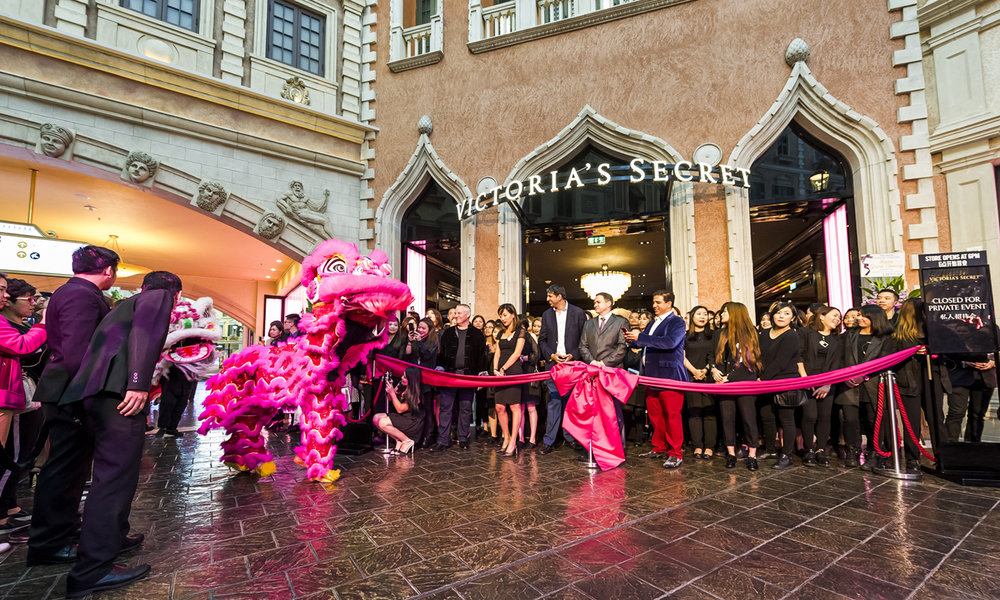 Lusher Photography _ Bespoke _ Victoria's Secret Flagship Store Opening 110.jpg