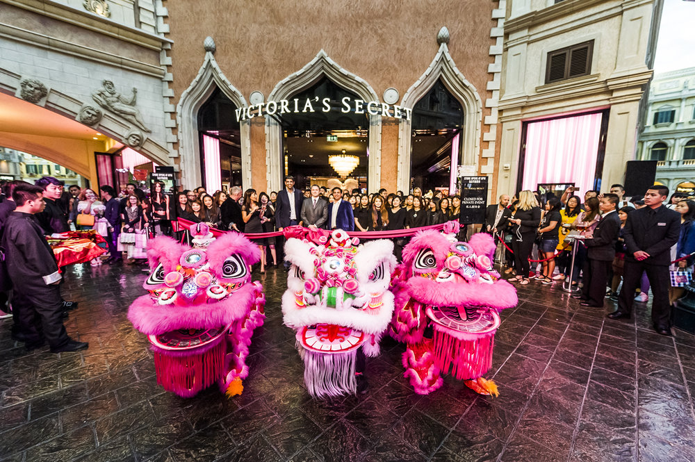 Lusher Photography _ Bespoke _ Victoria's Secret Flagship Store Opening 121.jpg