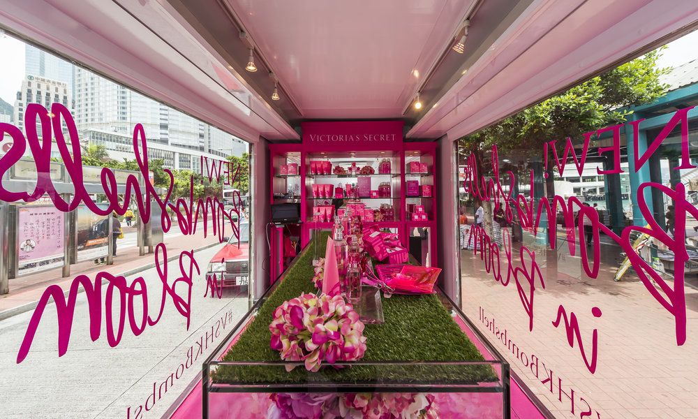 Lusher Photography - Bespoke - Victoria's Secret Promo Van 54.JPG