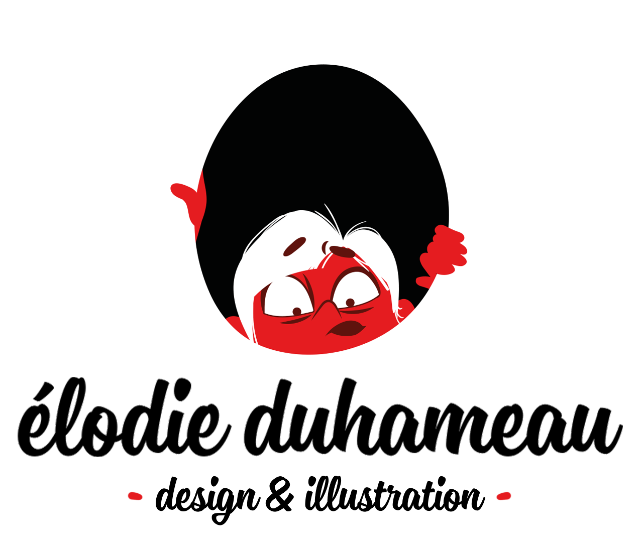Elodie Duhameau, DA / Design / Illustration