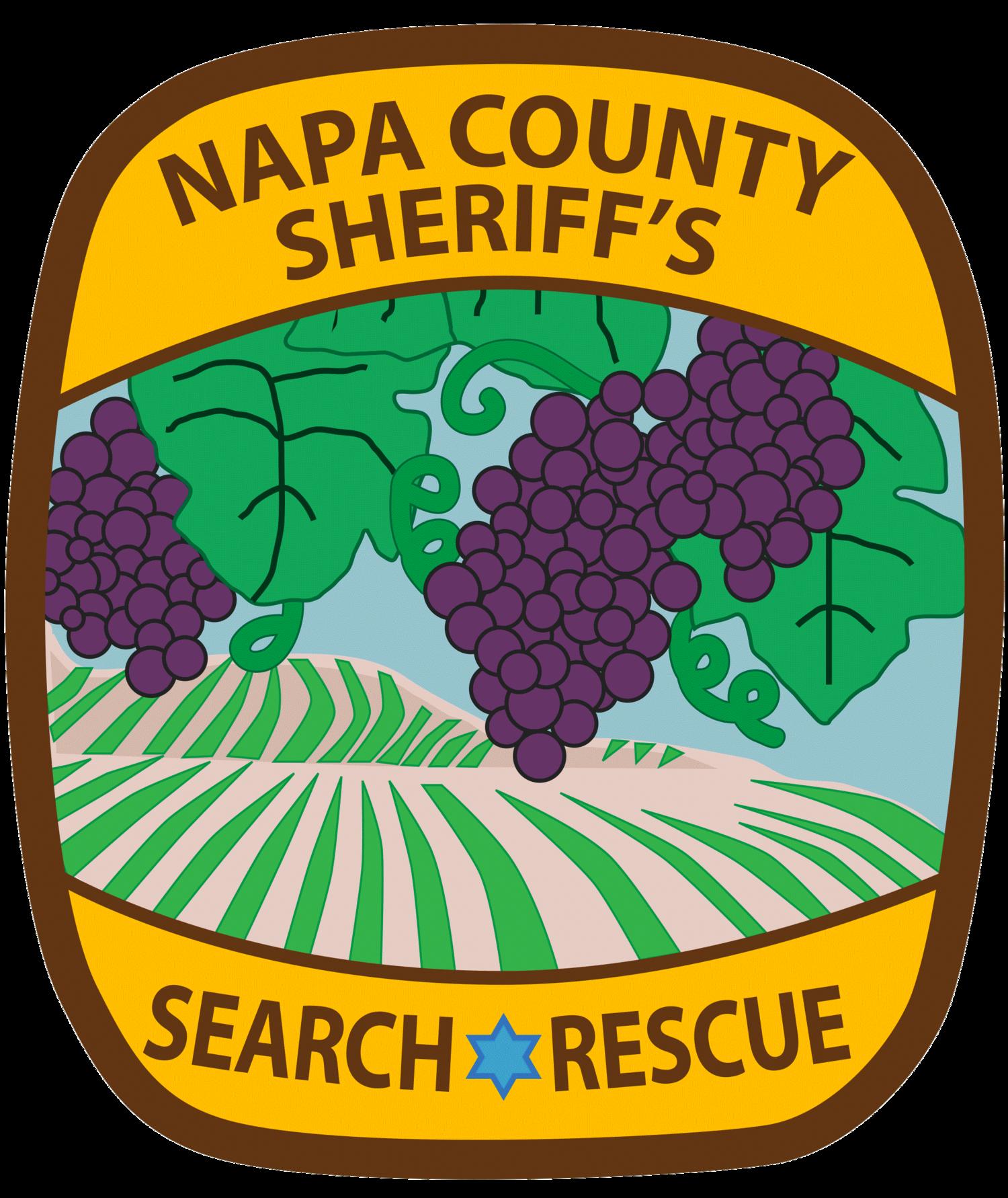 napa county search rescue team