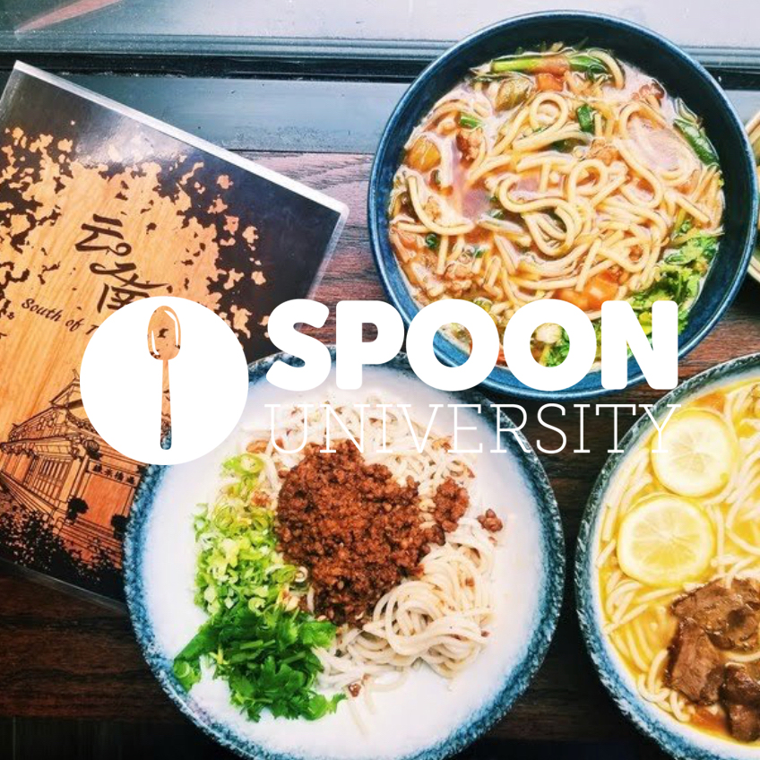 NYC's South of the Clouds is the Noodle Joint You're Looking For